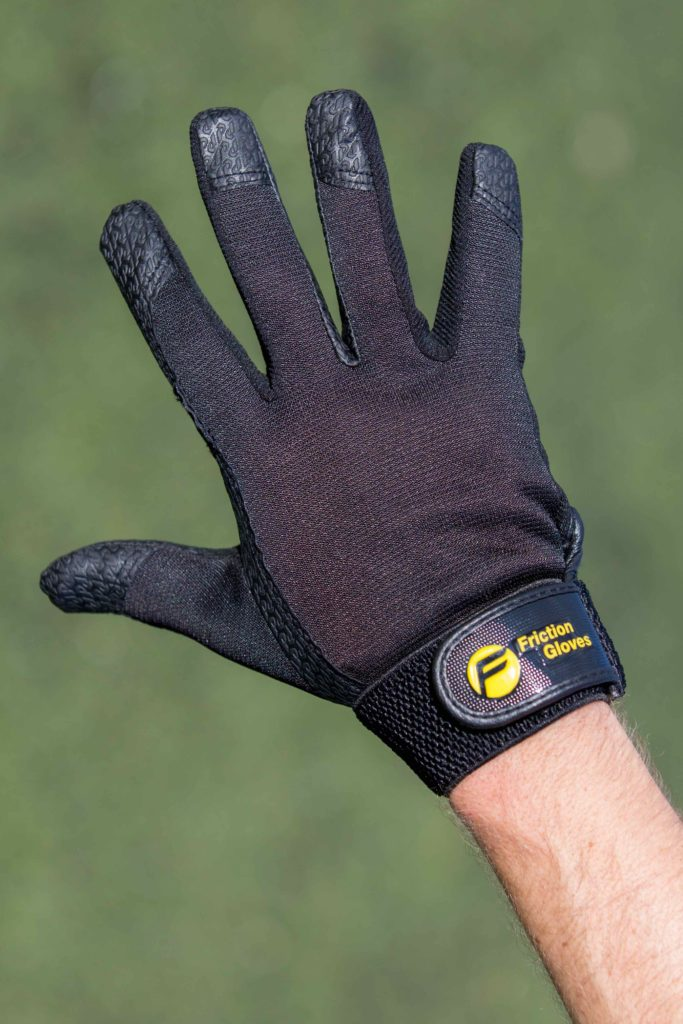 Friction Gloves Giveaway